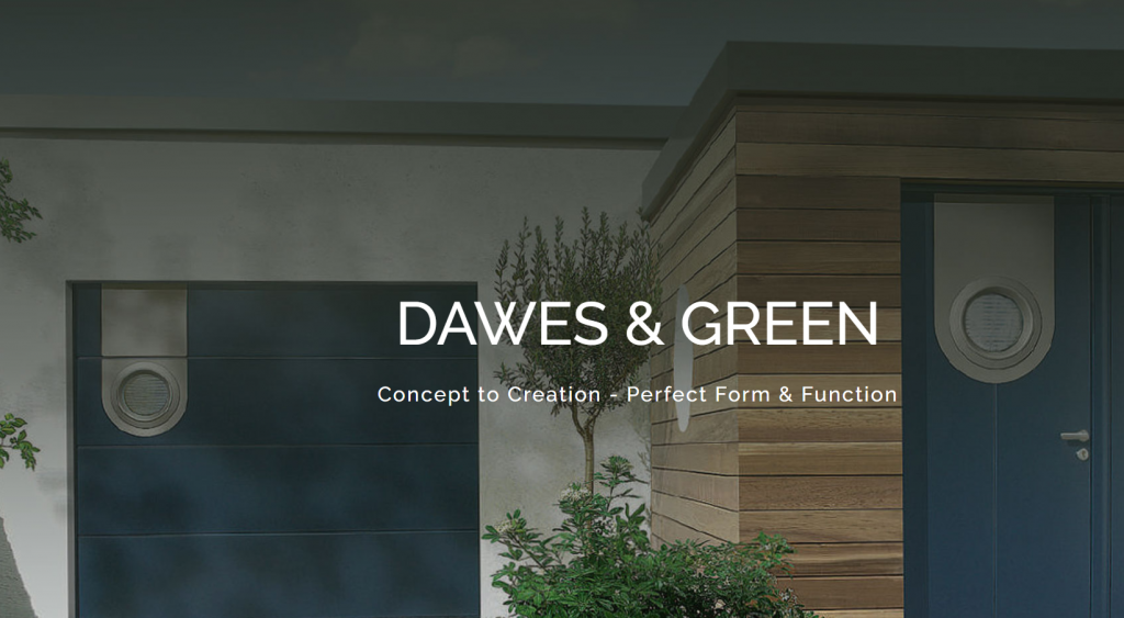 All Things Scene Projects - Dawes & Green